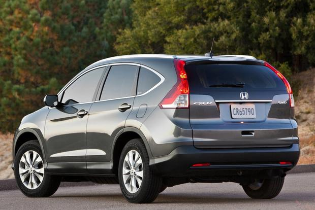 Captivating 2014 Honda CR V: Real World Review Featured Image Large Thumb0