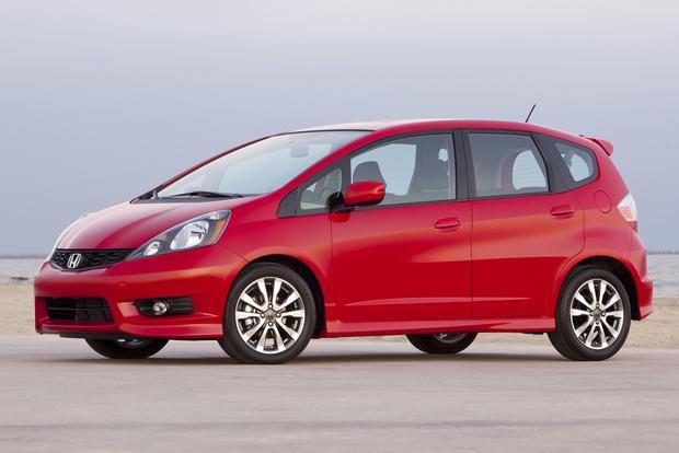 Used honda fit for sale cargurus autos post for Honda dealership st louis