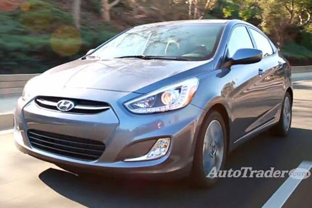 2015 Hyundai Accent: 5 Reasons to Buy - Video featured image large thumb1