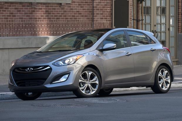 2013 Hyundai Elantra GT: First Drive featured image large thumb0