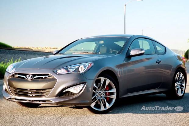 2015 Hyundai Genesis Coupe: 5 Reasons to Buy - Video featured image large thumb1