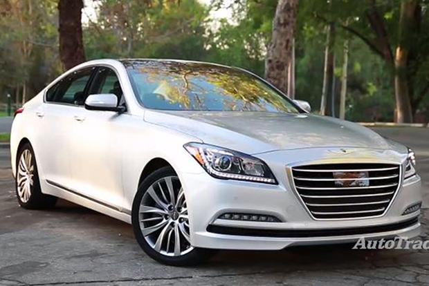 2015 Hyundai Genesis: 5 Reasons to Buy - Video featured image large thumb1
