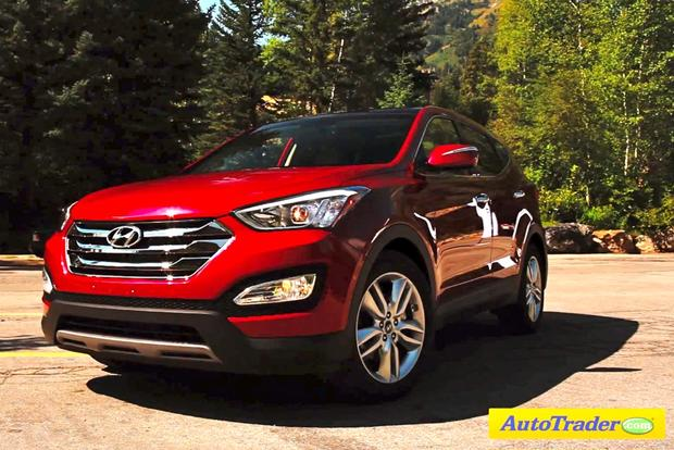 2013 Hyundai Santa Fe Sport: First Drive - Video featured image large thumb1
