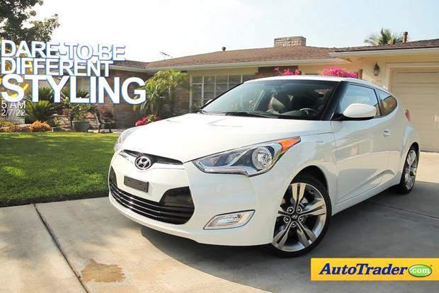 2012 Hyundai Veloster: 5 Reasons To Buy - Video featured image large thumb1