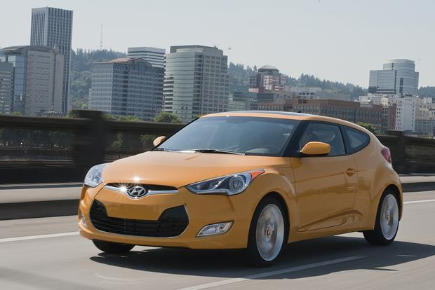 2013 Hyundai Veloster: New Car Review Featured Image Large Thumb0