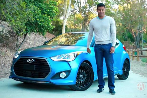 2016 Hyundai Veloster: 5 Reasons to Buy - Video featured image large thumb1