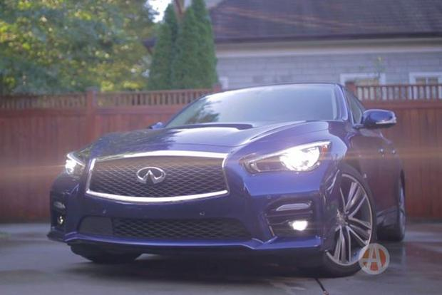 Video | CPO 2017 Infiniti Q50: Real World Review featured image large thumb1