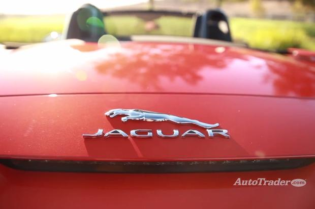 2014 Jaguar F-Type: 5 Reasons to Buy - Video featured image large thumb1