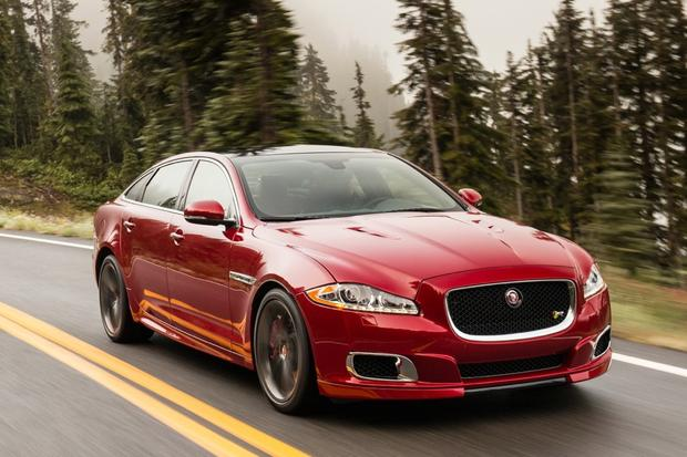 2014 Jaguar XJR Long Wheelbase: Real World Review featured image large thumb0