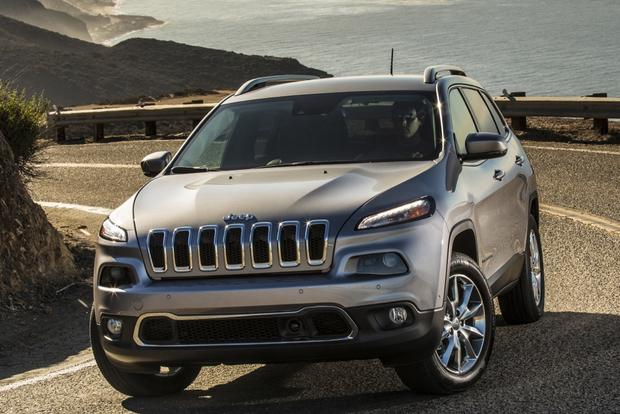 2014 Jeep Cherokee: First Drive Review featured image large thumb0