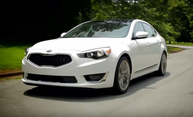 2015 Kia Cadenza: Real World Review - Video featured image large thumb1