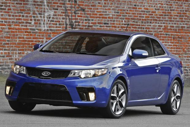 2012 Kia Forte: New Car Review featured image large thumb0