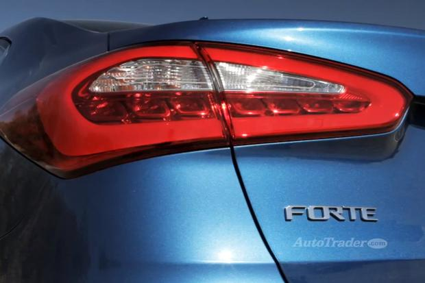 2014 Kia Forte: New Car Review - Video featured image large thumb1