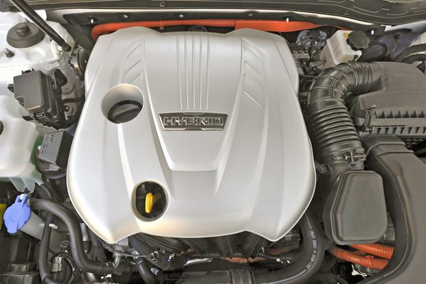 2012 Kia Optima Hybrid: Routine Maintenance featured image large thumb0