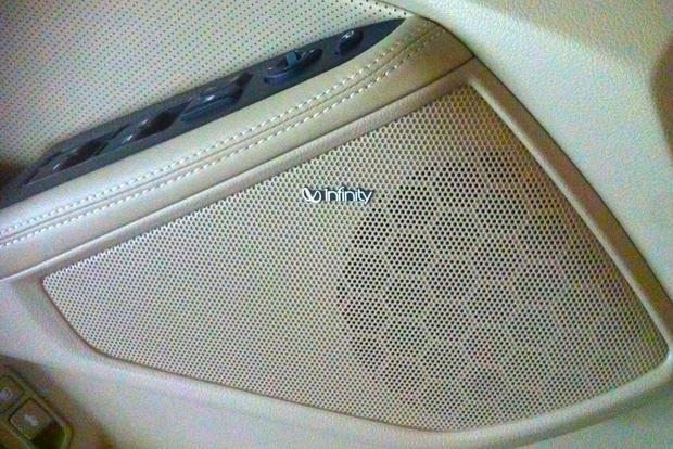 2012 Kia Optima Hybrid: Infinity Sound System featured image large thumb0