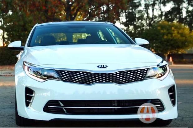 2016 Kia Optima: 5 Reasons to Buy - Video featured image large thumb1