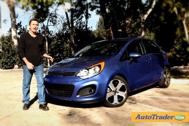 2012 Kia Rio 5-Door: 5 Reasons to Buy - Video featured image large thumb1