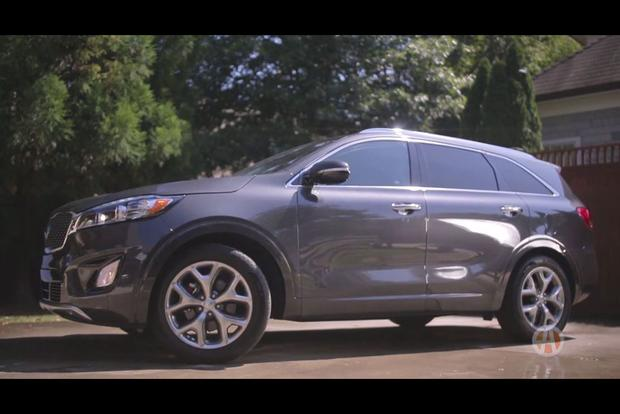 2017 Kia Sorento: Real World Review - Video featured image large thumb1