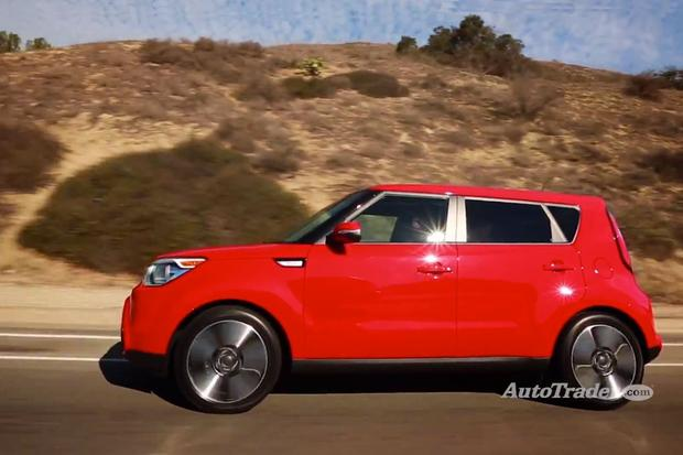 2014 Kia Soul: 5 Reasons to Buy - Video featured image large thumb1