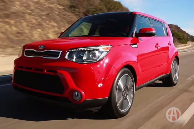 2015 Kia Soul: 5 Reasons to Buy - Video featured image large thumb2