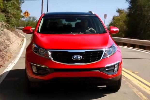 2016 Kia Sportage: 5 Reasons to Buy - Video featured image large thumb1