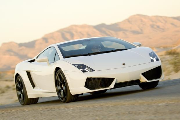 2012 Lamborghini Gallardo: New Car Review featured image large thumb0