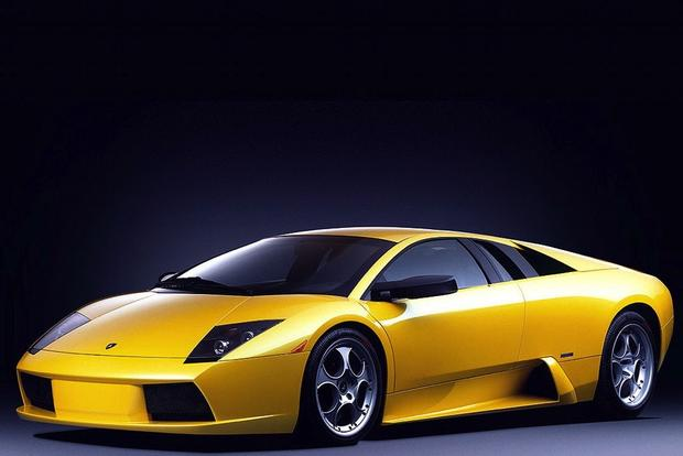 2010 Lamborghini Murcielago: Overview featured image large thumb0