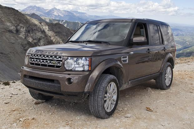 2012 Land Rover LR4: New Car Review featured image large thumb0