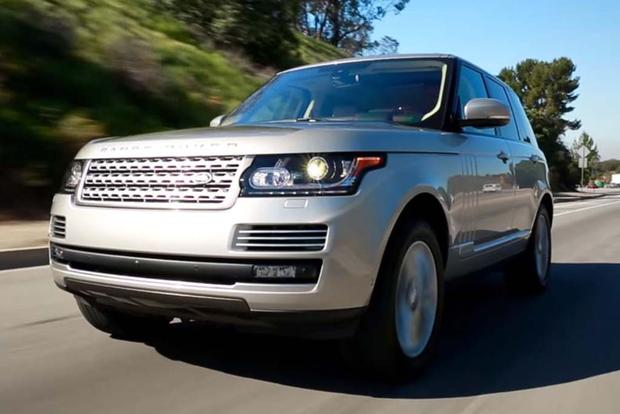 2016 Range Rover: 5 Reasons to Buy - Video featured image large thumb1