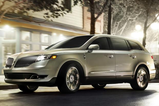 2013 Lincoln MKT: New Car Review - Autotrader