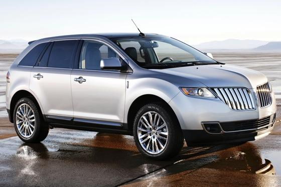 5 Reasons to Buy 2011 Lincoln MKX featured image large thumb0
