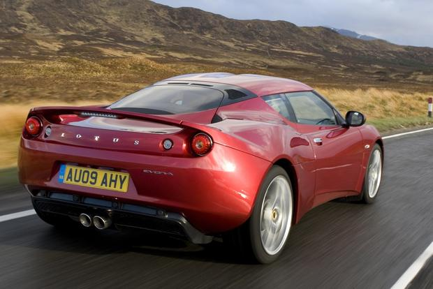 2014 Lotus Evora: Overview featured image large thumb0