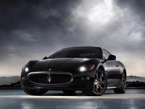 2013 Maserati GranTurismo: Overview featured image large thumb0