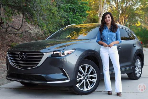 2016 Mazda CX-9: 5 Reasons to Buy - Video featured image large thumb1