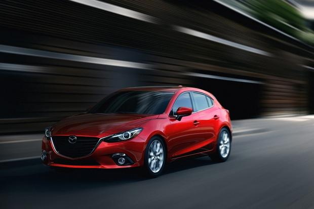 2014 Mazda3: First Drive Review featured image large thumb0