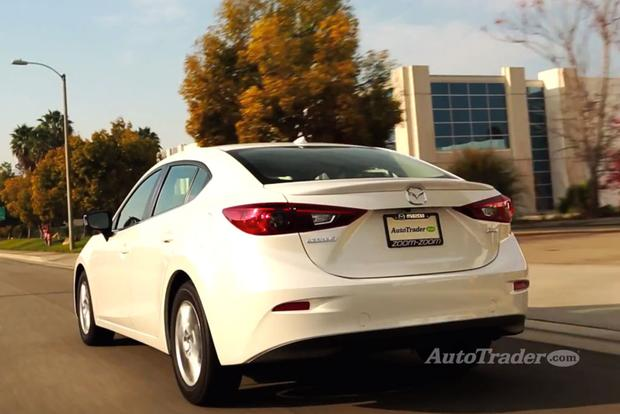 2014 Mazda3: 5 Reasons to Buy - Video featured image large thumb1