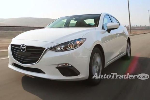2015 Mazda3: 5 Reasons to Buy - Video featured image large thumb1