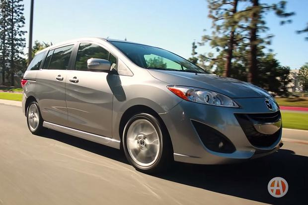 2015 Mazda5: 5 Reasons to Buy - Video featured image large thumb1