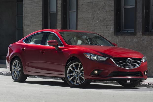 2014 Mazda6: First Drive Review featured image large thumb0