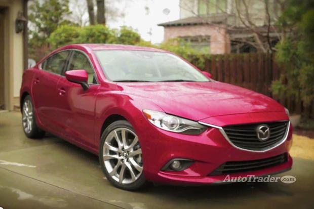 2014 Mazda6: Real World Review - Video featured image large thumb1