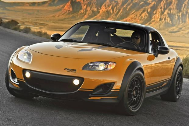 Autotrader Com Mx >> Mazda MX-5 Super20: First Drive - Autotrader