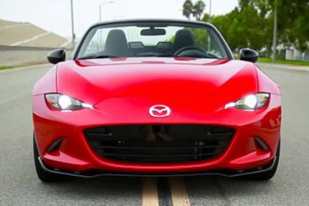 2016 Mazda MX-5 Miata: 5 Reasons to Buy - Video featured image large thumb1