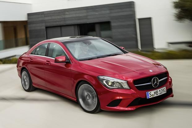 2014 mercedes benz cla250 first drive review featured image large. Cars Review. Best American Auto & Cars Review