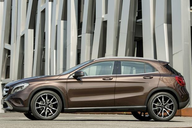 2015 mercedes-benz gla45 amg: first drive review - autotrader