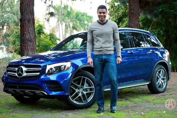 2017 Mercedes-Benz GLC300: 5 Reasons to Buy - Video featured image large thumb1