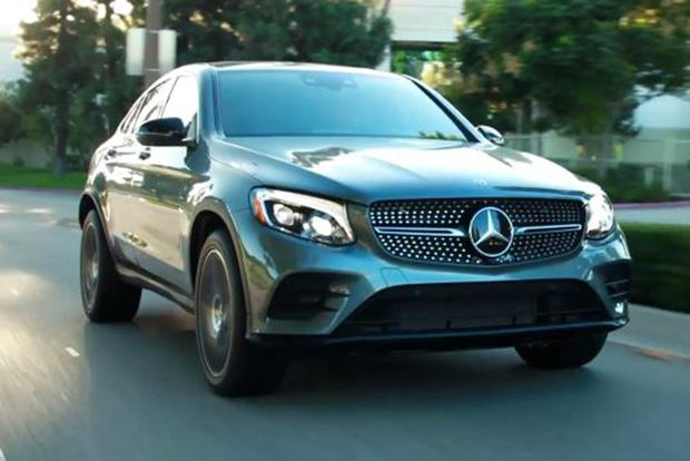 Video | 2018 Mercedes-Benz GLC 300: 5 Reasons to Buy featured image large thumb1