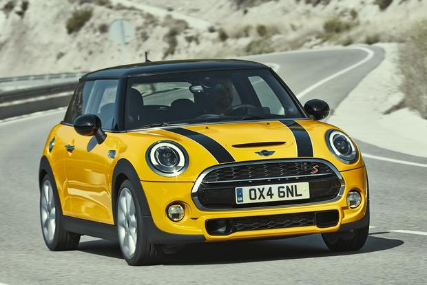 2015 Mini Cooper S Real World Review Autotrader