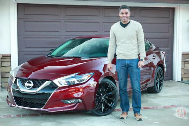 2017 Nissan Maxima: 5 Reasons to Buy - Video featured image large thumb1