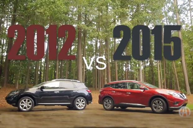 Nissan Murano: New vs. Used - Video featured image large thumb1