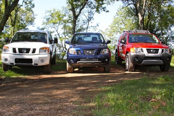 2012 Nissan PRO-4X: First Drive featured image large thumb0